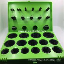 AS568 Standard 382pcs O Ring Kit Box