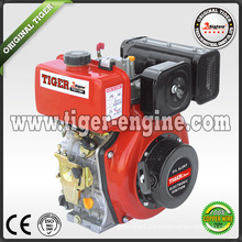 diesel Engines TE178F TIGER BRAND CHINA WELL-KNOW TRADEMARK