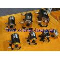 Module laser haute puissance CW DPSS