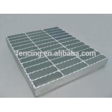 Hochleistungsrost aus rostfreiem Stahl / Gitter aus verzinktem Stahl