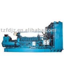 generador diesel para Deuutz