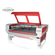 Desconto de Natal IGL-1610 máquina de corte a laser de gravação de CO2 para madeira, acrílico, gravura em metal e corte