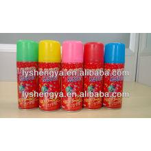 spray de corda de festa