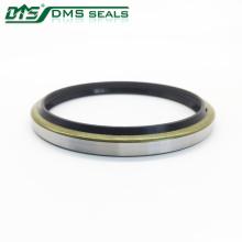 Machinery Sealing dkb Black Dust Seal Rubber