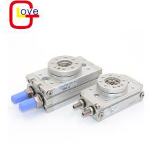 Cilindro neumático de mesa giratoria serie HRQ