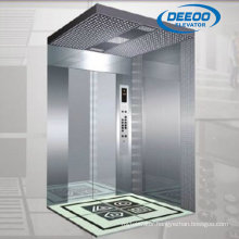 Safe and Energy Saving Passenger Elevator