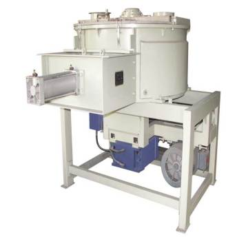 Lead Paste Mixing Production Lines