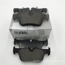 Plaquettes de frein arrière f52 f48 f49 pour bmw f34 f35 f36 f12 e84 e87 e93 plaquette de frein arrière 34216860403