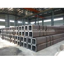 6105 aluminium alloy square pipes