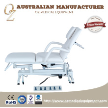 Australian Manufacturer Hospital Orthopedic Table ISO 13485 Techo de tratamiento eléctrico Professional Chiropractic Bed