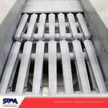 Alimentador vibrando da mineração da série de ZSW para o preço de venda que pode enviar materiais ao triturador continuamente