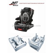 Fabricante profesional del molde MOLDE de JMT para el asiento de carro de la seguridad del bebé