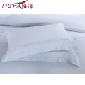 Luxury hotel Factory Directly High 100%cotton 60s/40S/80s embroidery sets top 5 luxury 5 star hotel household home bedding s