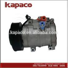 Popular auto air condition ac compressor 88310-6A400 for Toyota