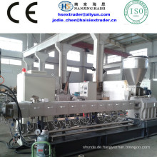 TPR EVA Sohle Material Granulator Maschine