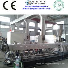 EVA TPR suela material granuladores