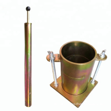 Modified and Standard Proctor Moulds and Rammers for Soil Specimens