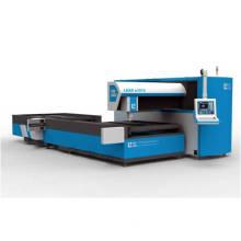 Máquina de corte a laser