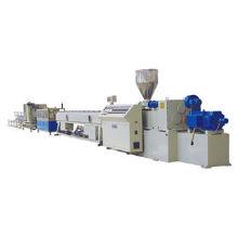 PVC Profile Extrusion Line