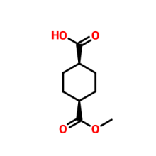Cas32529-79-6 cis-4-Carbomethoxycyclohexane-1-carboxylic acid