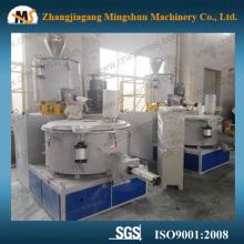Machine à mélanger en poudre de résine en PVC UPVC