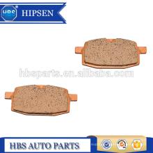 Sintered Brake Pad EBC FA169 For Adly / Baotian / Beta / Yamaha / Peterson / Jordan