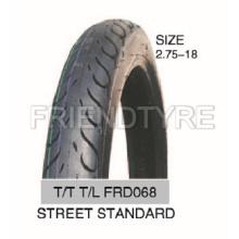 Hochwertige Reifen