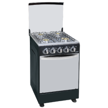 C500-AB Freestanding Gas Cookers 60cm