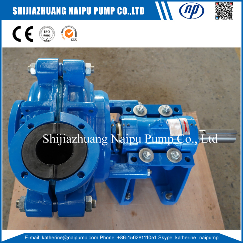 Warman Pump