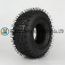 3.00-4 neumático de rueda de goma para ATV
