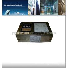 LG-SIGMA elevator inverter ACVF