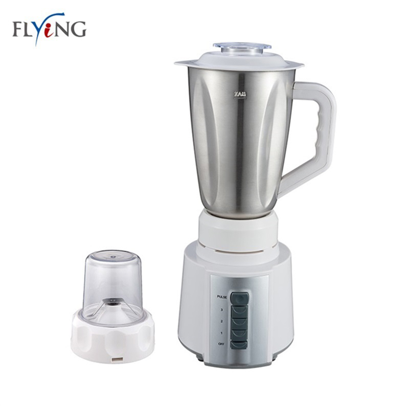 Stainless Steel Jar Most Expensive Juice Blender