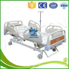 Einstellbare Bett Handsteuerung für Krankenhaus