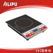 Push Button Single Burner Induktionsherd Modell Sm-A47