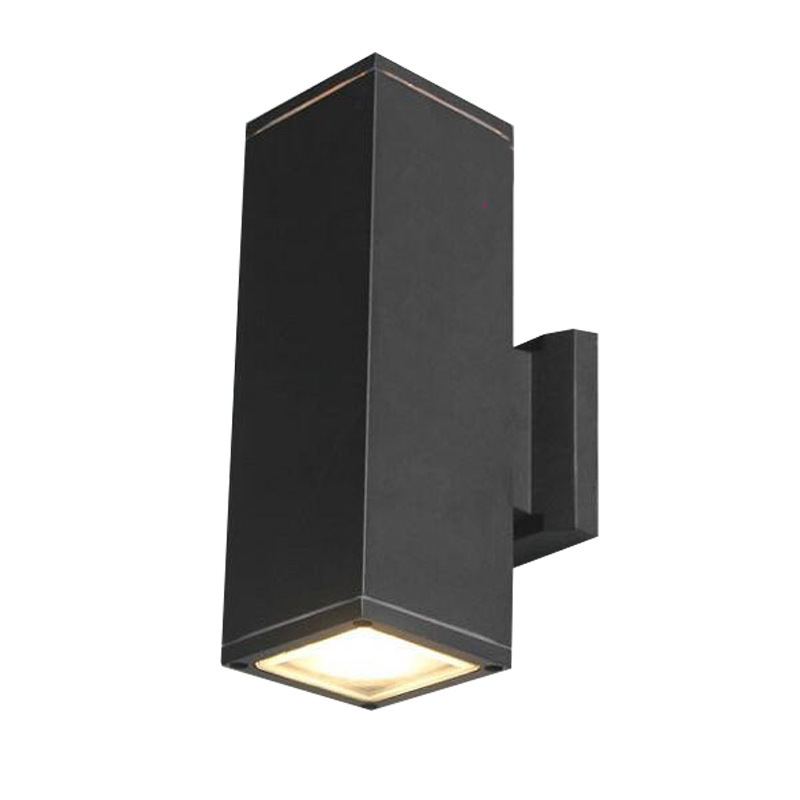 Square Led Wall Lights