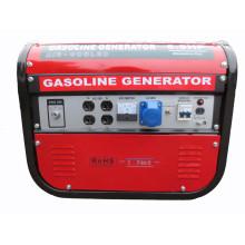 Gerador vermelho da gasolina de HH2750-A 110V / 220V (2KW / 2.5KW / 2.8KW)