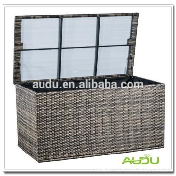 Wedge Waterproof Box Cushion