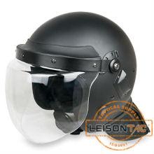 Анти-шлем для полиции