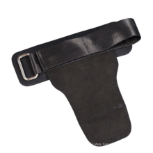 Hot selling Sports protection elastic palm guard with wrist support