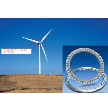 Roulements d'anneau de pivotement pour éolienne (HD12098)