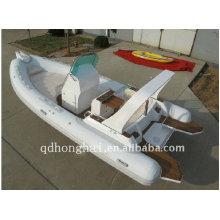 CE-heiße aufblasbare PVC oder Hypalon RIB680A Boot 2011 jetzt