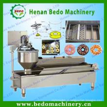 donuts de máquina automática profissional / mini donut maker para venda