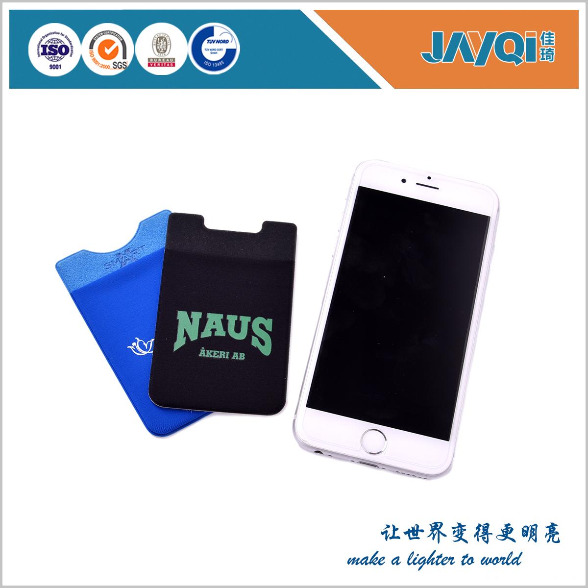 3M Sticker Phone Card Holder