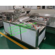Automatische Mini Cupcake Making Machine, Cupcake Maschine