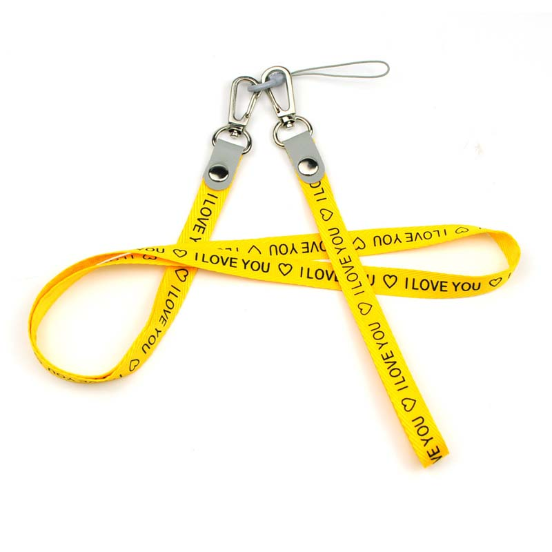 Cute Lanyards And Id Holders