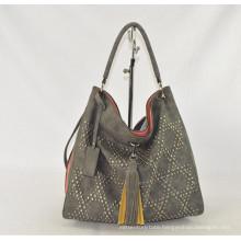 Hot Casual PU Leather Ladies Handbag