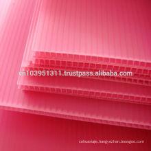 High quality made as order Polypropylene sheet