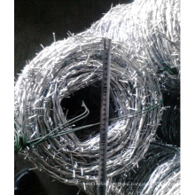Double Strand Security Barbed Wire