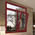Australian Standard Aluminium Tilt y Turn Windows