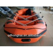 Ruderboot 360 mit 7 Personen Ruderboot